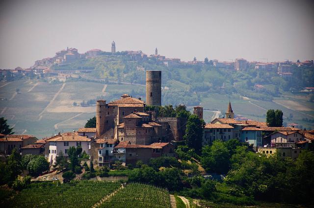 Best Hotels In Piedmont Italy
