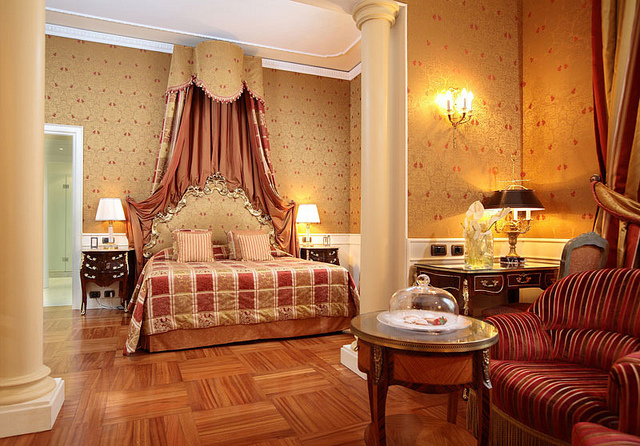 Top ten best hotels in italy travelitaliablog for Great small hotels italy